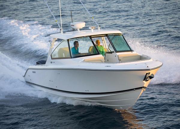 Pursuit 325 Dc Boats For Sale