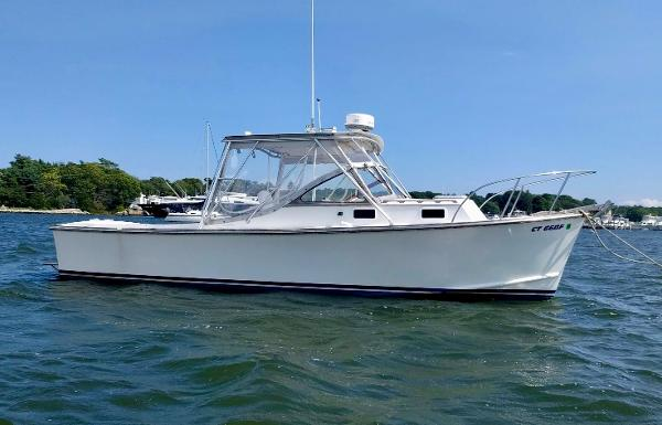 Fortier Boats For Sale