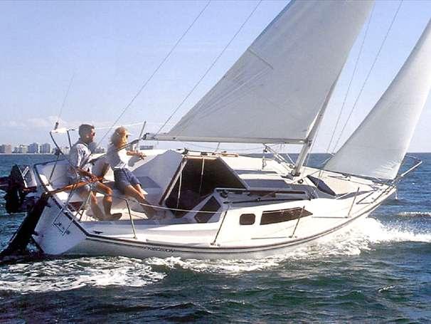 Precision Boats For Sale