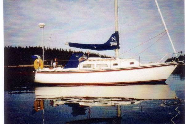 Newport Sail Boats For Sale In United States