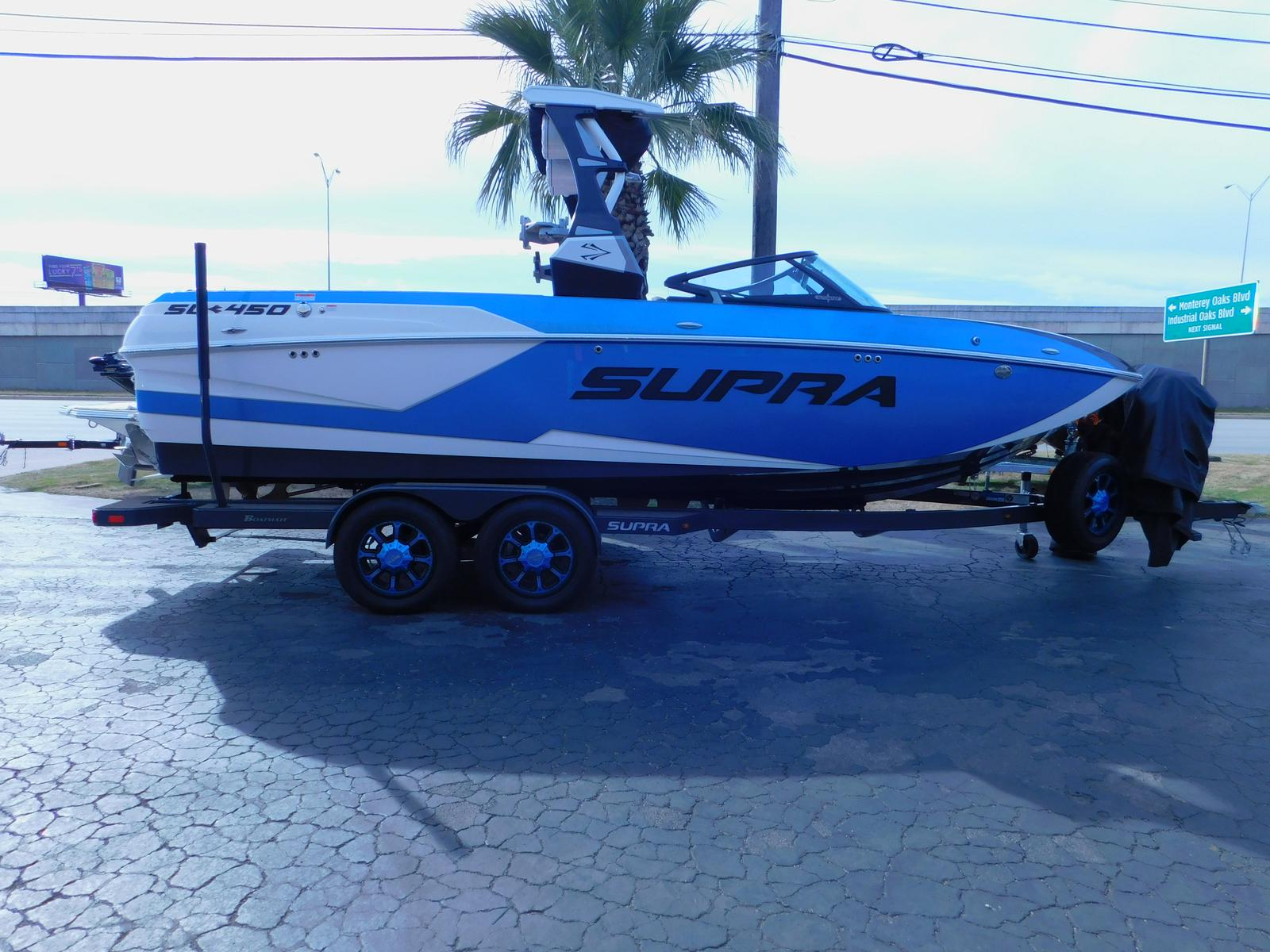 Supra Ski And Wakeboard Boat Boats For Sale
