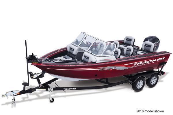 Tracker Grizzly Boat Wiring Diagram 2019 Tracker Targa V 19 Combo Tournament Edition Oklahoma