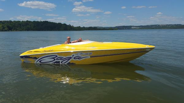 Baja H2x Boats For Sale