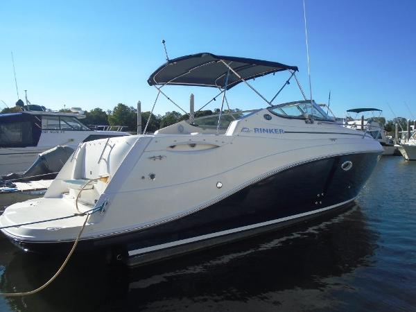 Rinker 280 Express Cruiser Boats For Sale