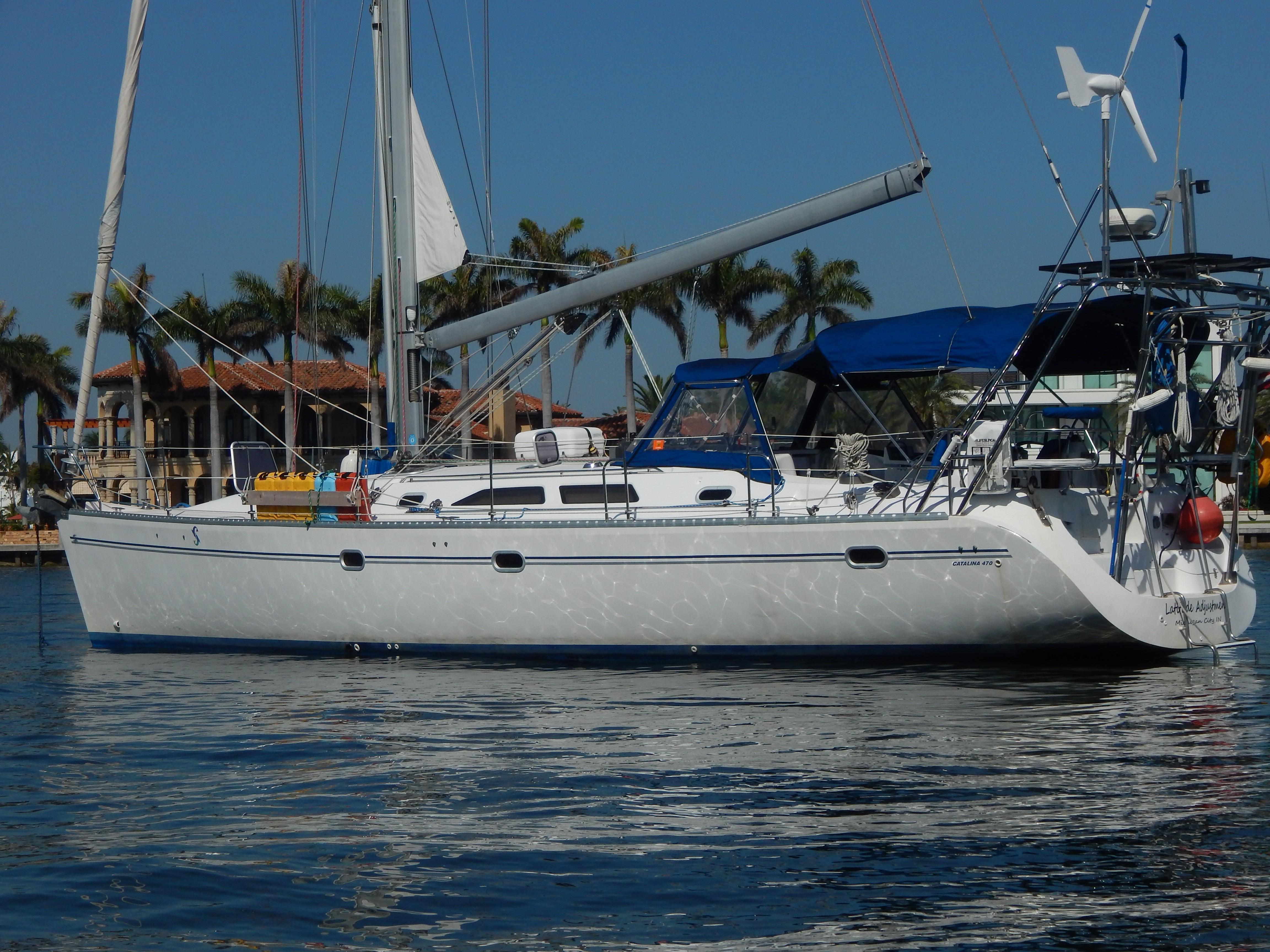 catalina 22 sail boat wiring diagram [ 4608 x 3456 Pixel ]