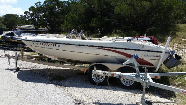 Galaxie Boats For Sale