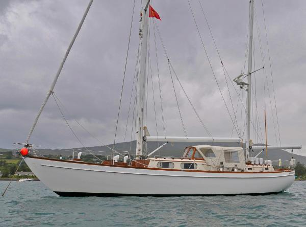 Aage Nielsen Boats For Sale