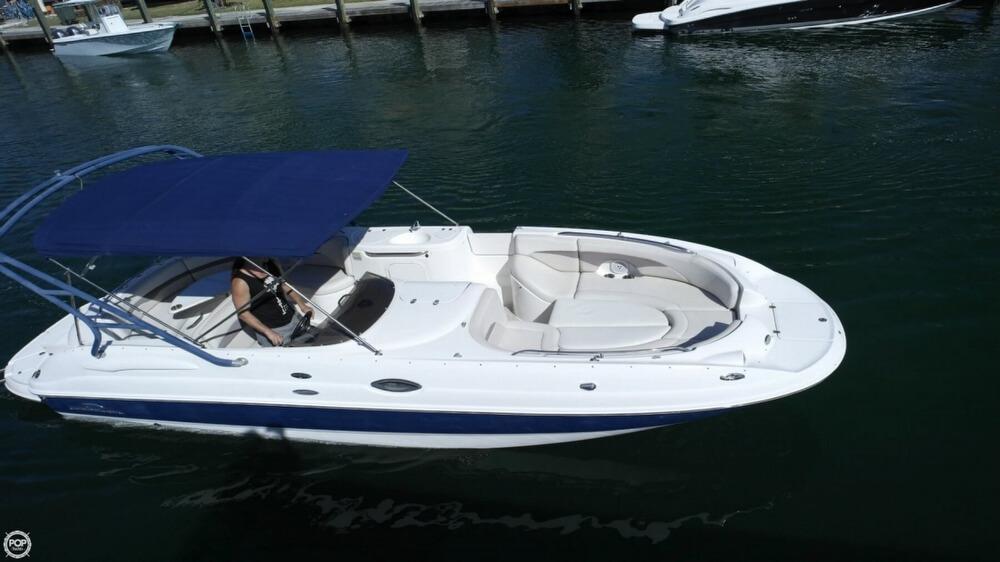 Chaparral Sunesta 252 Boats For Sale