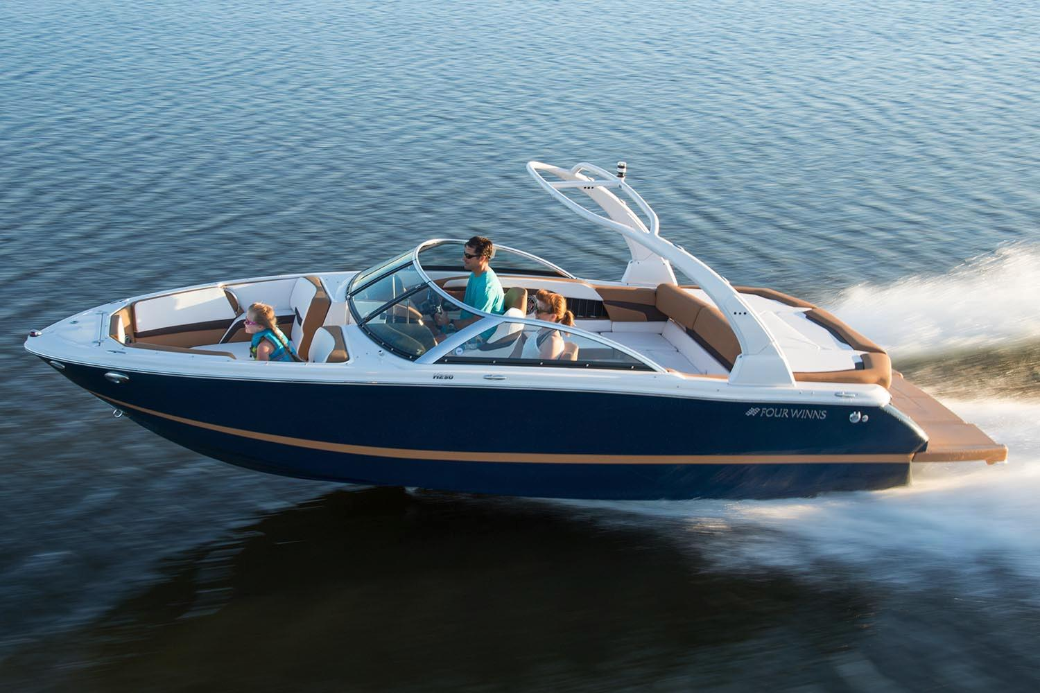 Four Winns Boats For Sale In Tennessee