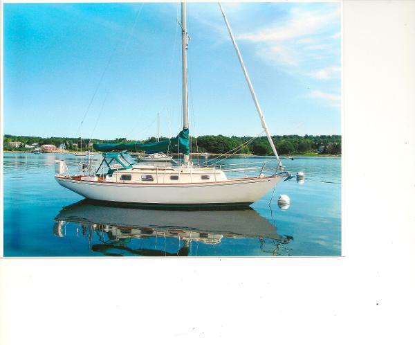 Bristol 32 Boats For Sale