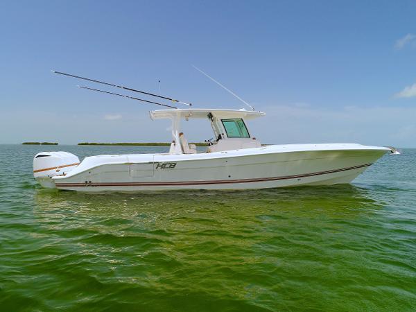 Hcb boats for sale  boatscom