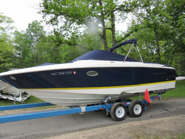 Regal 2700 Bowrider Boats For Sale