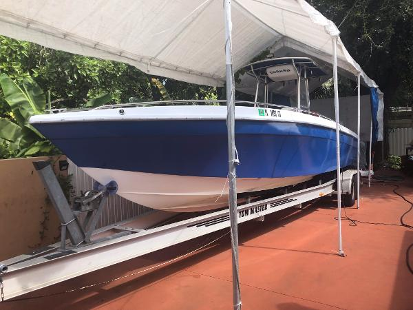 Wellcraft Scarab Boats For Sale