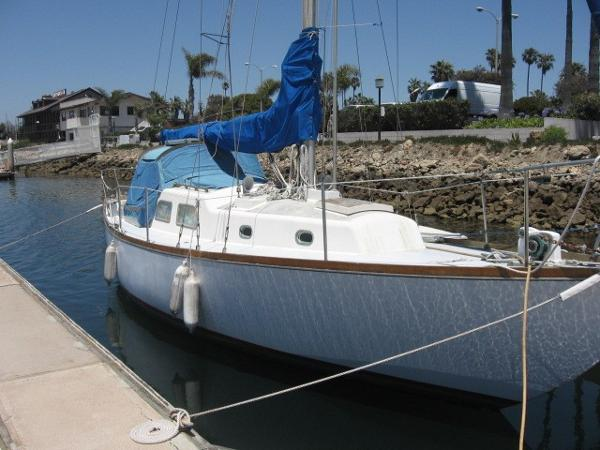 Pearson Vanguard Boats For Sale