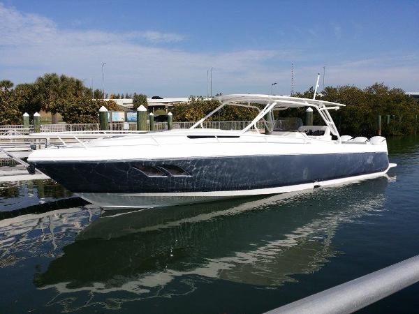 Intrepid 400 Cuddy Boats For Sale