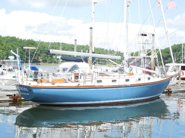 Cutter Cape Dory Boats For Sale