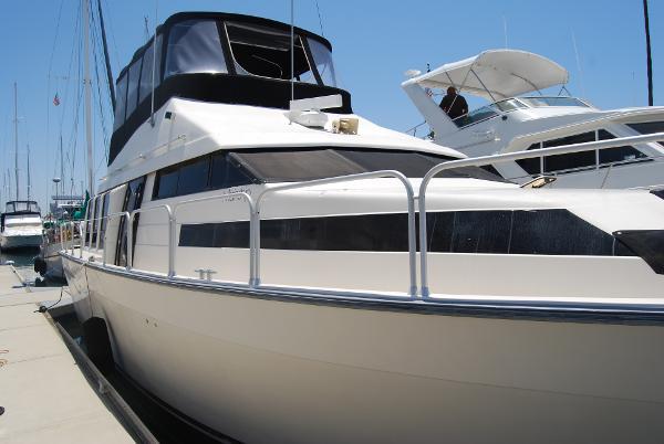 Aft Cabin Mainship Boats For Sale