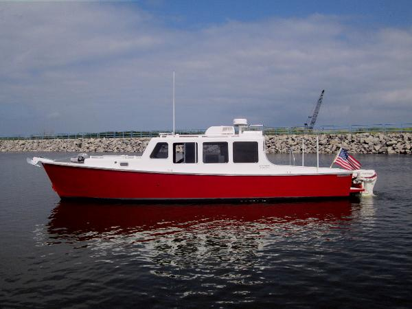Lobster Boats For Sale Page 4 Of 8