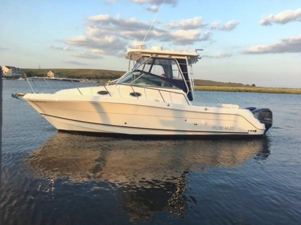 Robalo Boats For Sale In New York