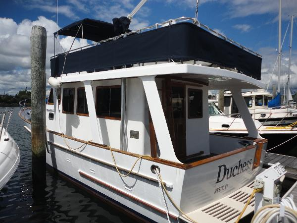 Marine Trader Boats For Sale 4