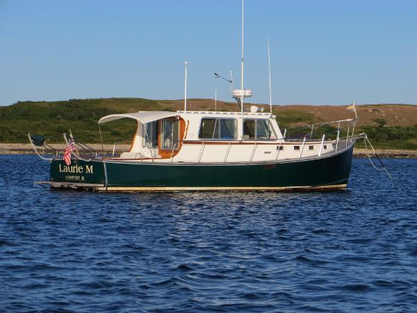 Used Duffy Boats For Sale