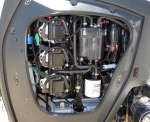 The Outboard Expert: New Evinrude ETEC G2 Outboards