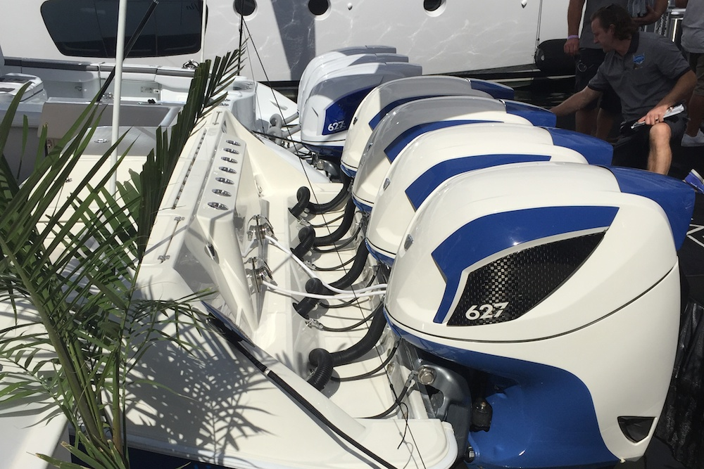 Speed Boat Insanity At Fort Lauderdale More Powerful