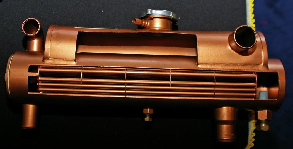 Mercruiser Closed Cooling System Flow Diagram
