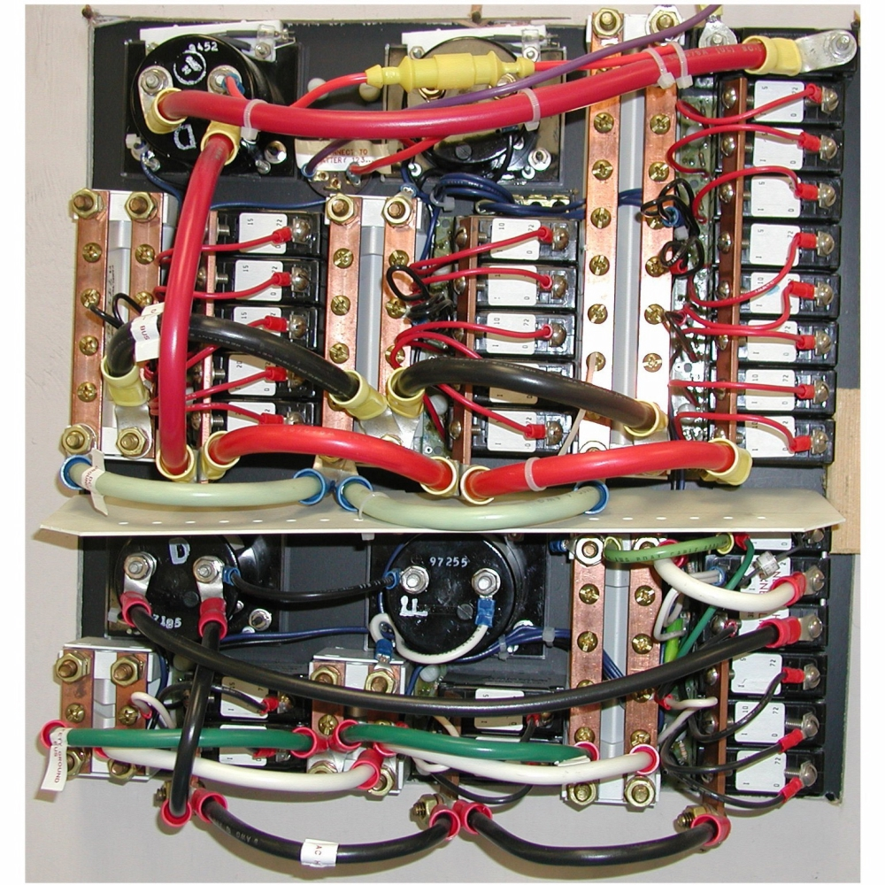 hight resolution of you don t have to be a marine electrician to make sure wiring connections are