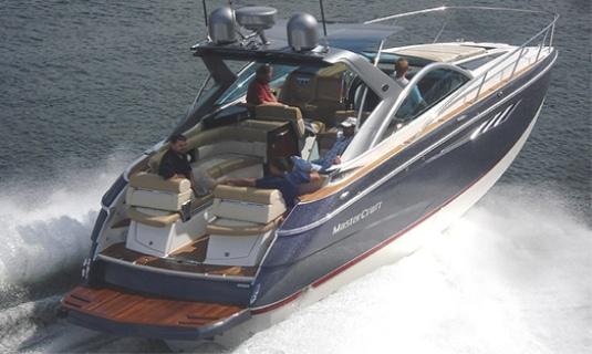 Big Ski Boat Or Small Fast Cruiser