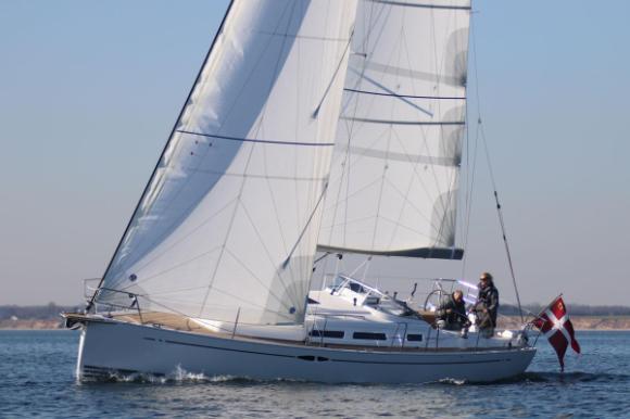 X Yachts New Boat Models Fraser Yacht Sales