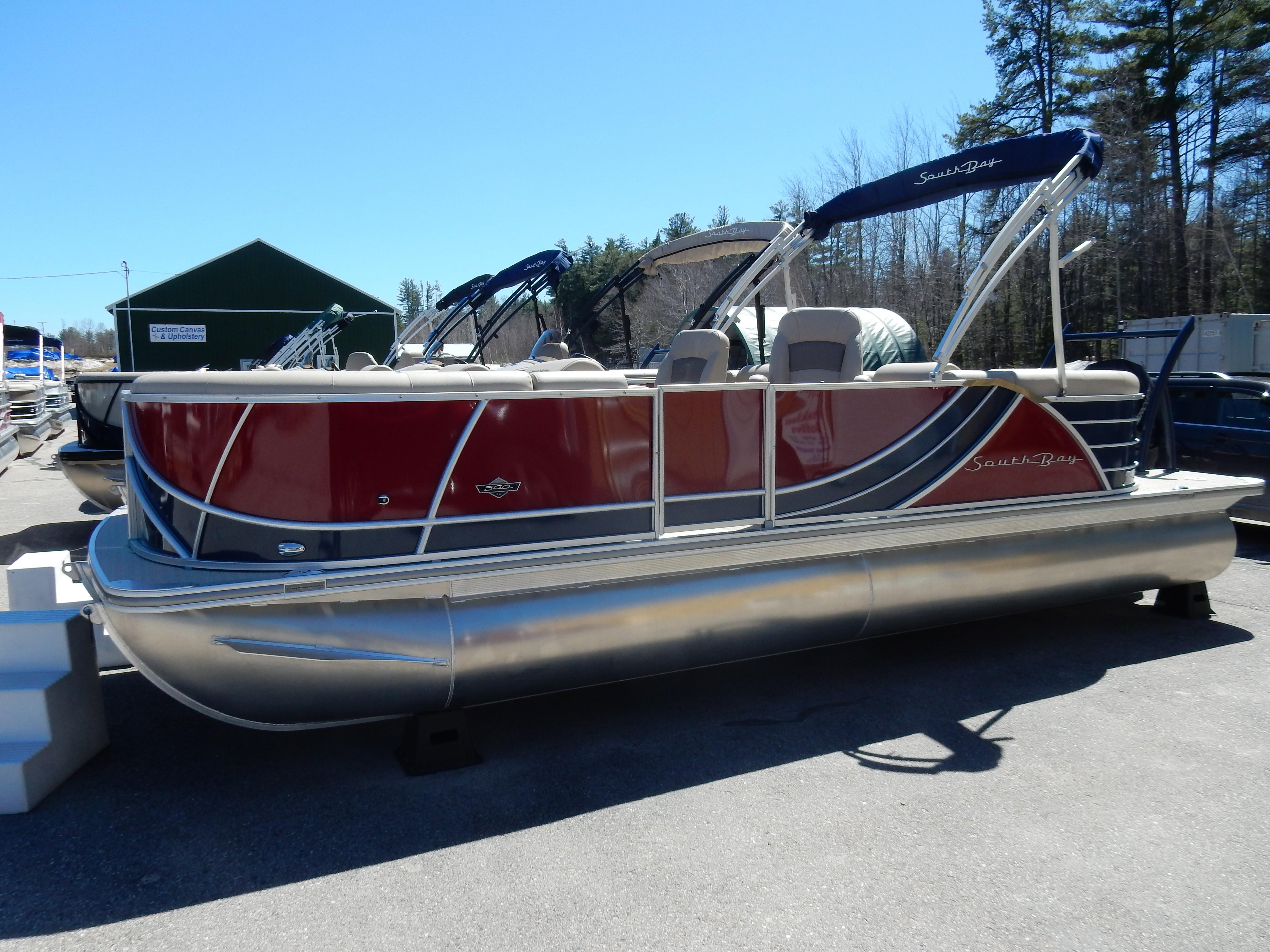 2019 south bay 523rs center ossipee new hampshire wards boat shop boat wiring service nh [ 4608 x 3456 Pixel ]