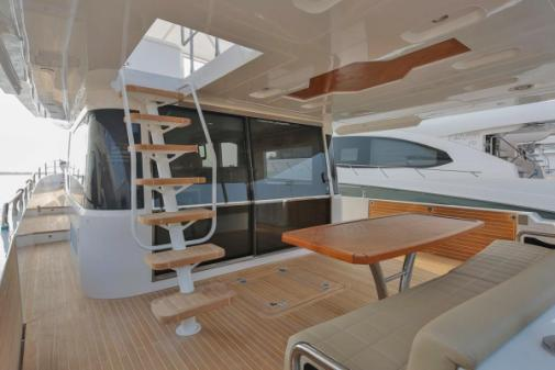 Gulf Craft Nomad 55 Yacht Brokerage In Singapore Malaysia