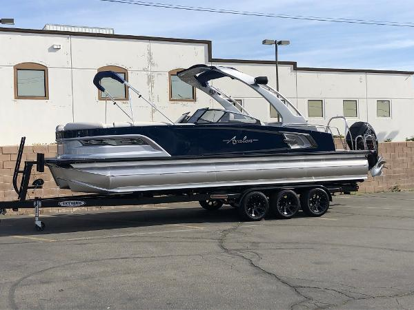 pontoon boats for sale in california