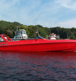 chris craft 312 stinger fittipaldi boats for sale in connecticut boat trader [ 2304 x 1728 Pixel ]