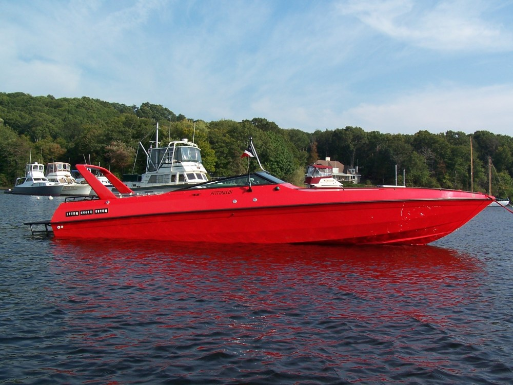 medium resolution of chris craft 312 stinger fittipaldi boats for sale in connecticut boat trader
