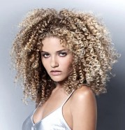 commandments of curly hair