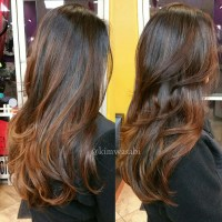 Biolage Hair Style | Hair Color and Styles for Medium ...