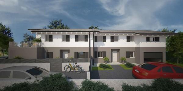 Villa in vendita a Cassacco Martinazzo Con giardino 350