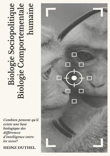 Biologie Sociopolitique Biologie Comportementale Humaine