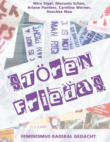 📖 Störenfriedas: Feminismus radikal gedacht