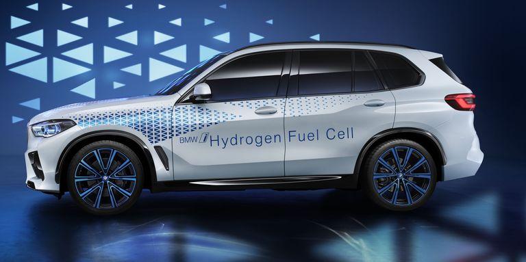 BMW glaubt an Wasserstoff, doch schickt 2021 zuerst diesen Model-3-Jäger gegen Tesla