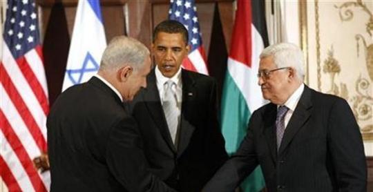 اسرائيل تشكر أوباما على استخدام حق النقص ضد قرار مجلس أمن!
