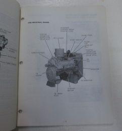 caterpillar 3208 industrial generator set engines operation maint manual 2nd [ 1600 x 1200 Pixel ]