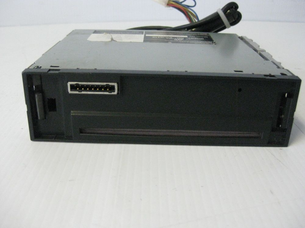 medium resolution of nissan maxima gle 1998 car stereo cd player and 16 similar items s l1600