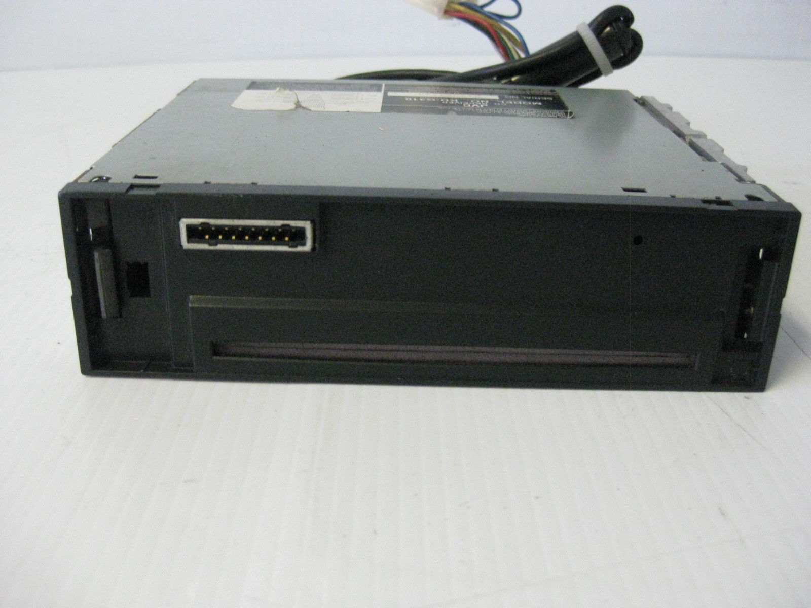 hight resolution of nissan maxima gle 1998 car stereo cd player and 16 similar items s l1600