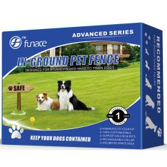 Invisible Fence Gps Basement Floor Plumbing Diagram Underground Wired Pet Containment System 100 Safe
