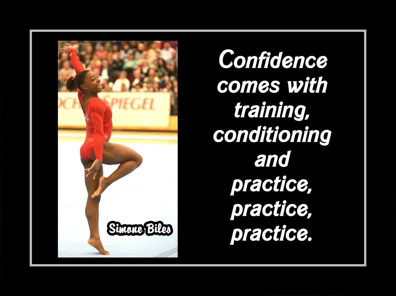 simone biles gymnastics motivation