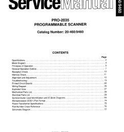 realistic pro 2035 service manual cdrom pdf [ 1128 x 1600 Pixel ]