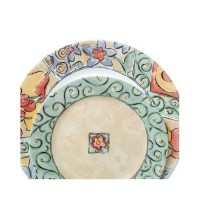 Corelle Impressions 16-Piece Dinnerware Set, Watercolors ...